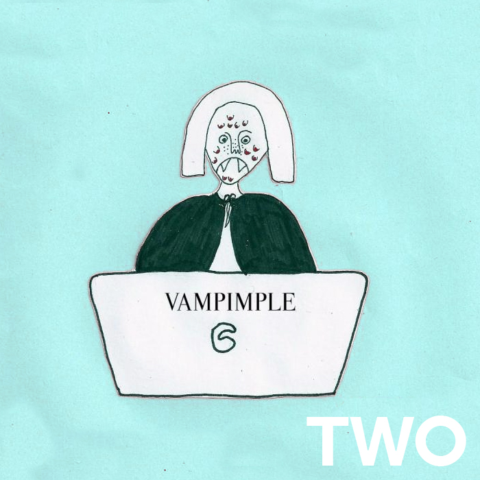 Vampimple - Part Two