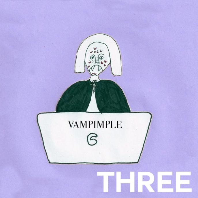 Vampimple - Part Three